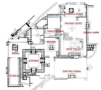 fatehpur-sikri